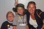Scotty, Jack and Me at the Exploritorium, July 2007